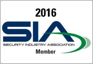 2016 SIA Member Button