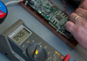 Testing Service TEK Industries